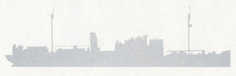 DESTROYER TENDER AD 3 Class