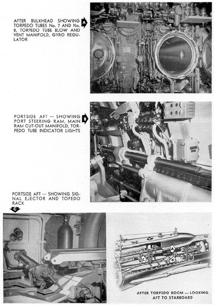 Figure 3-12. Cutaway main manifold. 1) handwheel; 2) collar; 3) stem; 4) packing; 5) disk; 6) seat; 7) locking cap; 8) turn-nut; 9) handle; 10) 11) spring; 12) plug valve; 13) cap; 14) relief valve spring; 15) valve; 16) connection to supply tank; 17) main fluid passage; 18) flood vent manifold; 19) adjustment nut.