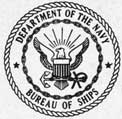 Department of the Navy, Bureau of Ships