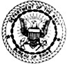 Department of the Navy, Bureau of Ships crest.