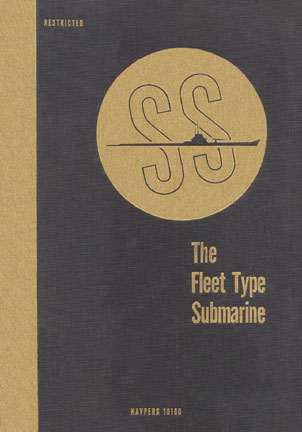 Submarine Air Systems manual cover
